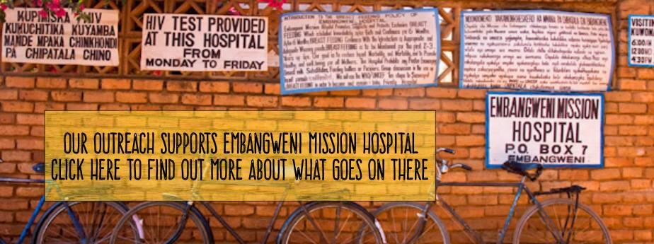 6 Embangweni Hospital