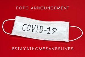 Covid-19 Service Guidance