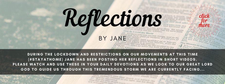 2 Jane Reflections