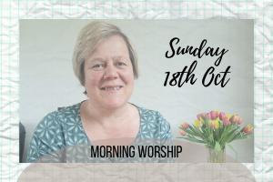 Sunday Service Recording