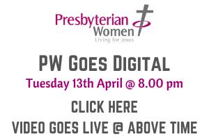 PW Online – 13th Apr @ 8pm
