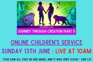 Children's Day Online Service